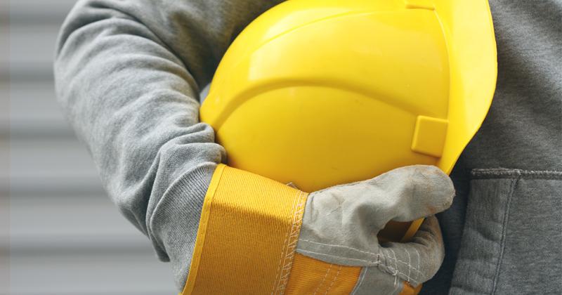 Os principais tipos de EPIs utilizados nas indústrias